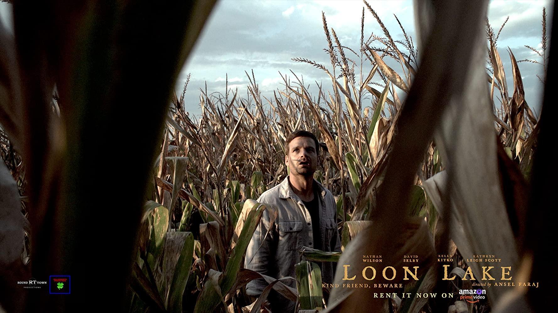 مشاهدة فيلم Loon Lake (2019) مترجم HD اون لاين