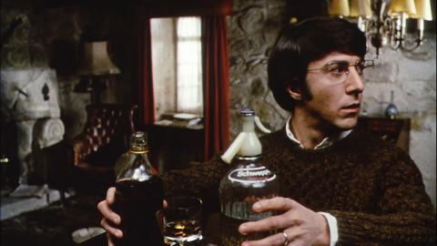 مشاهدة فيلم Straw Dogs (1971) مترجم HD اون لاين