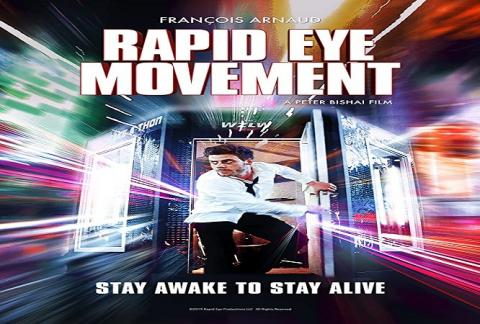 مشاهدة فيلم Rapid Eye Movement (2019) مترجم HD اون لاين