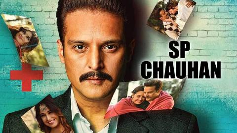 مشاهدة فيلم SP Chauhan A Struggling Man (2019) مترجم HD اون لاين