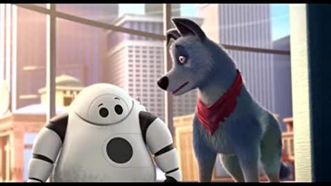 مشاهدة فيلم Pets United (2020) مترجم HD اون لاين