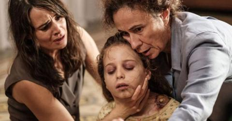 مشاهدة فيلم The Binding (2020) مترجم HD اون لاين