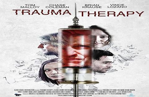 مشاهدة فيلم Trauma Therapy (2019) مترجم HD اون لاين