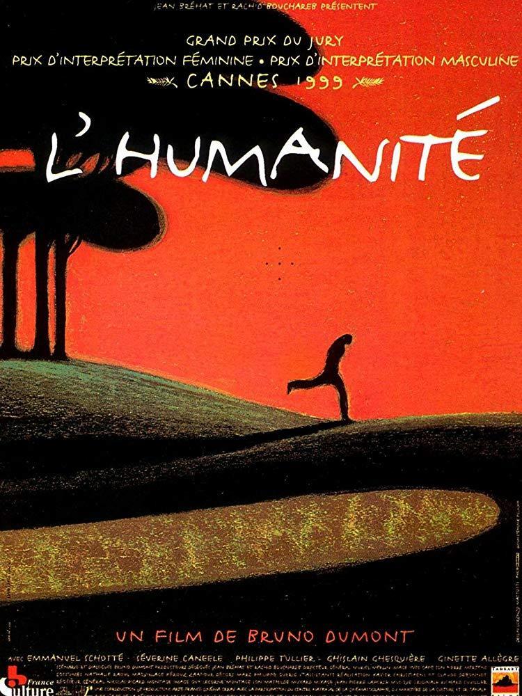 فيلم Humanité 1999 مترجم (للكبار فقط)