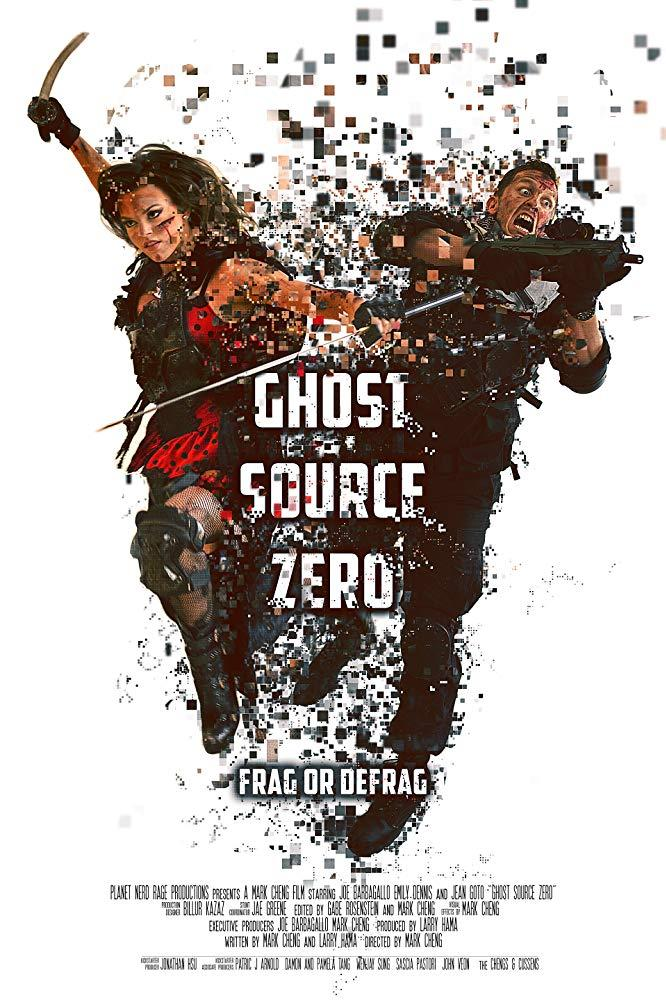 فيلم Ghost Source Zero 2018 مترجم