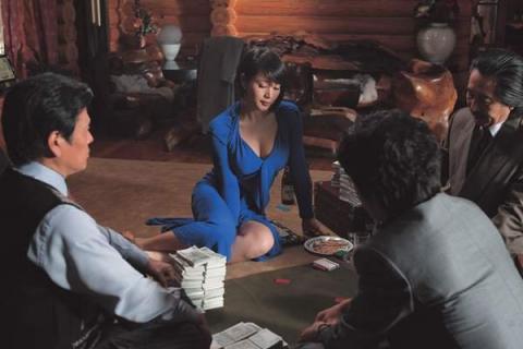 مشاهدة فيلم Tazza - The High Rollers (2006) مترجم HD اون لاين