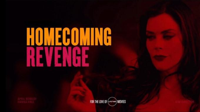 فيلم Homecoming Revenge 2018 مترجم
