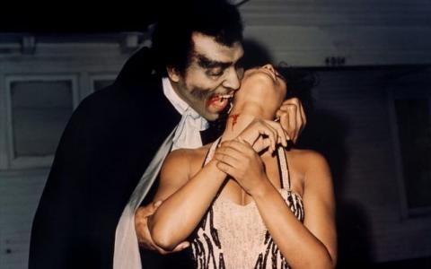 مشاهدة فيلم Blacula (1972) مترجم HD اون لاين
