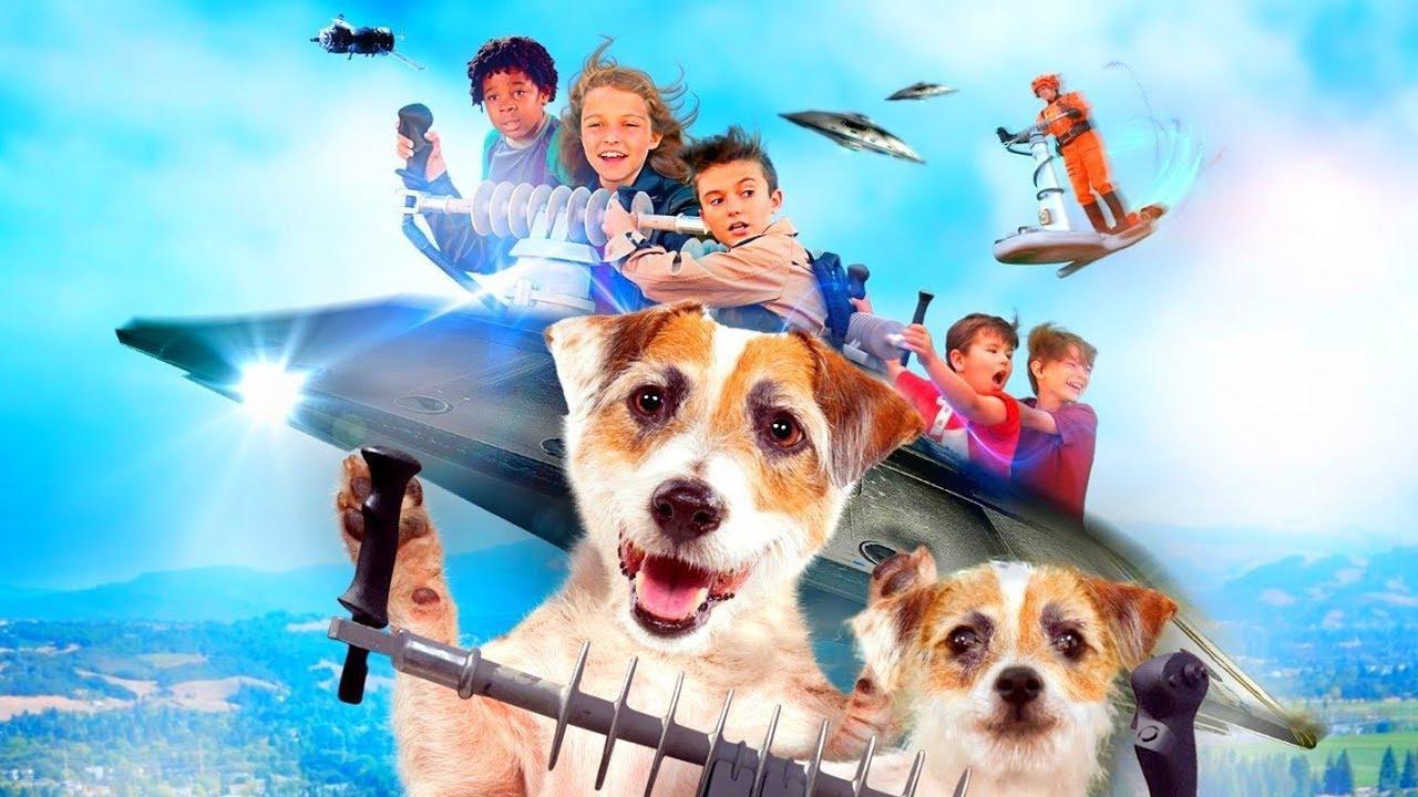 فيلم A Doggone Adventure 2018 مترجم