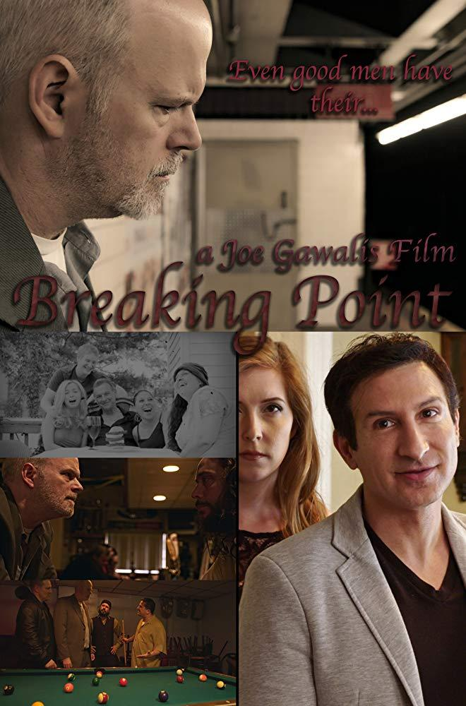 فيلم Breaking Point 2017 مترجم