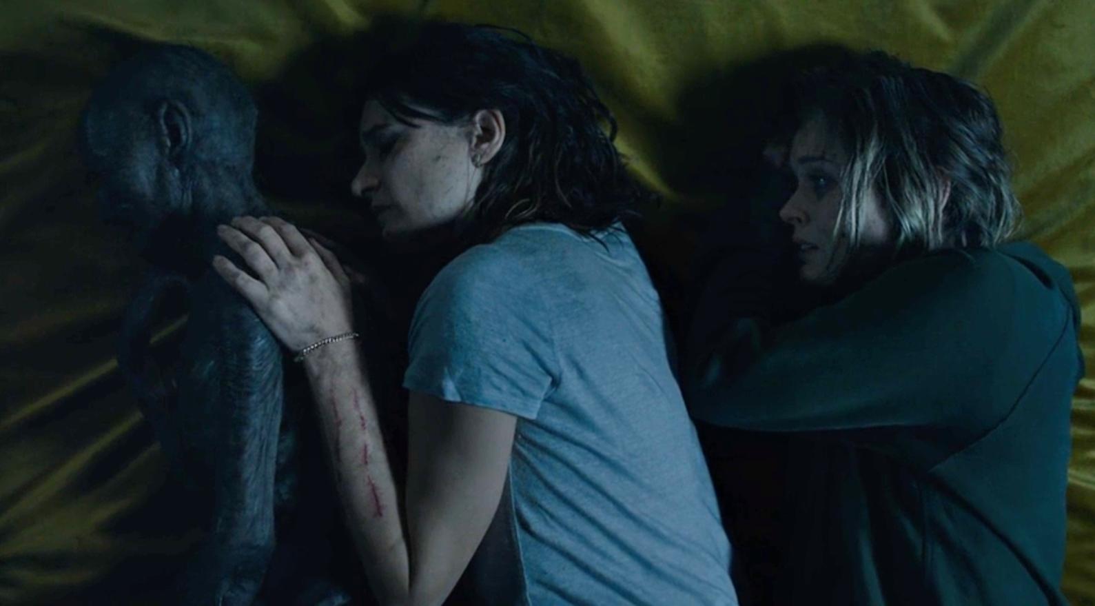 مشاهدة فيلم Relic (2020) مترجم HD اون لاين