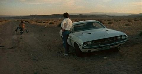 مشاهدة فيلم Vanishing Point (1971) مترجم HD اون لاين