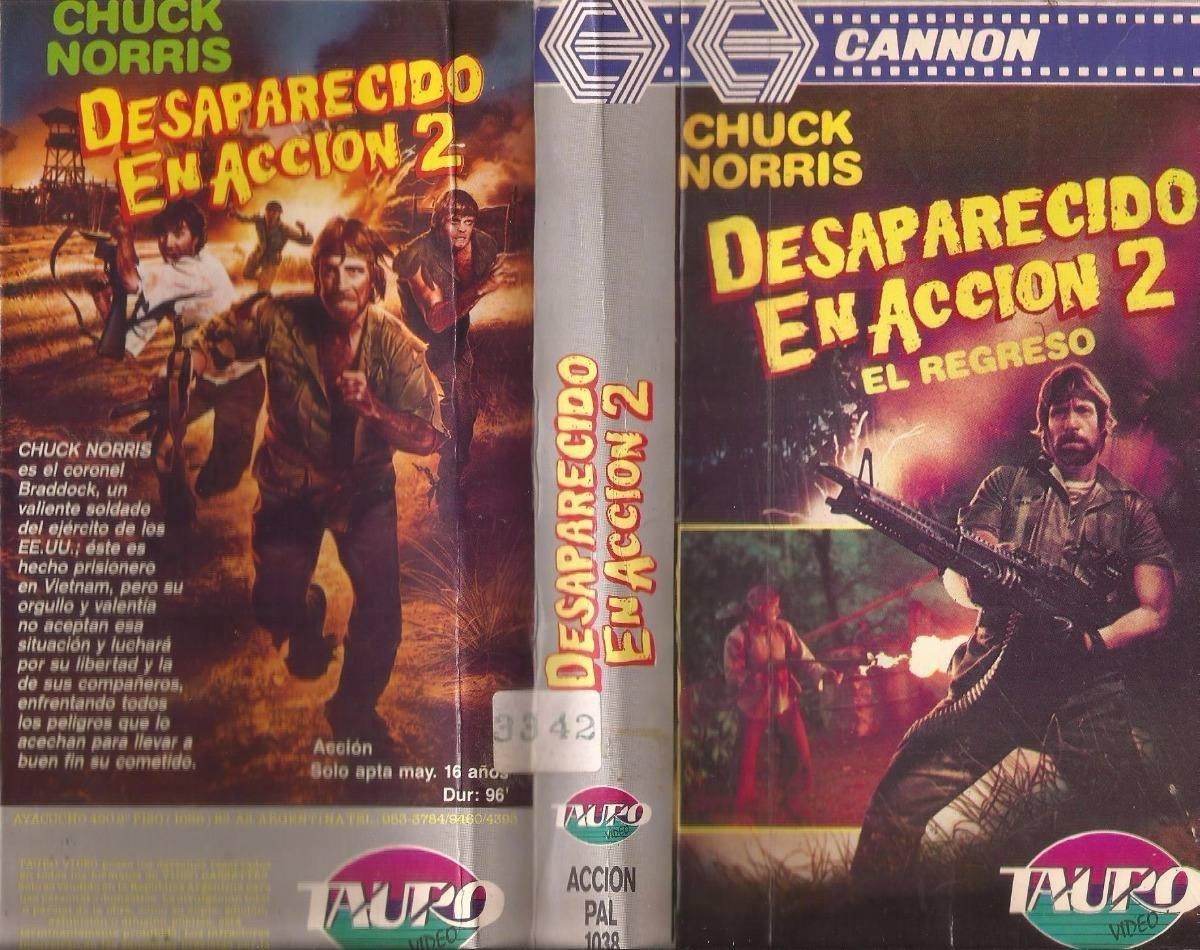 فيلم Missing In Action 2 The Beginning 1985 مترجم