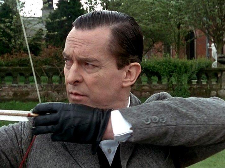 فيلم The CaseBook Of Sherlock Holmes 1993 مترجم