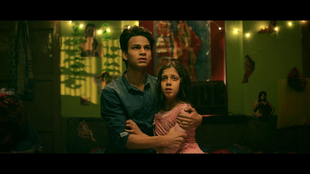 مشاهدة فيلم Pakhi (2018) مترجم HD اون لاين