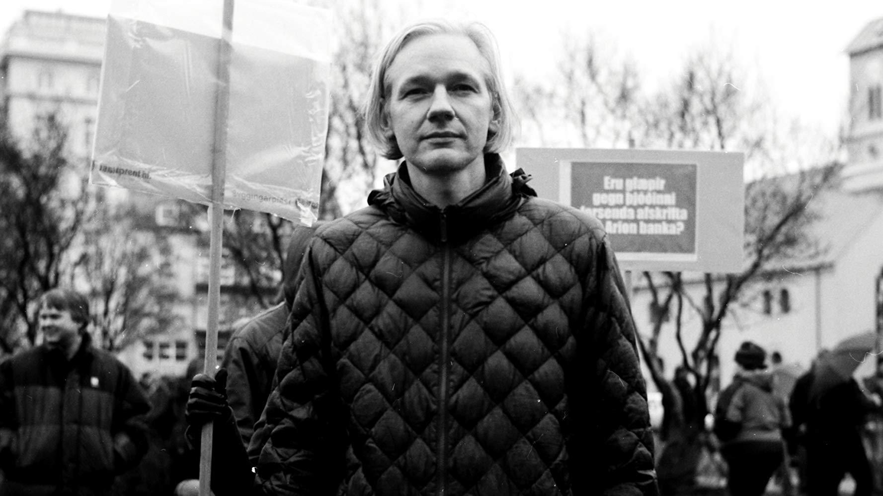 فيلم We Steal Secrets The Story Of WikiLeaks 2013 مترجم