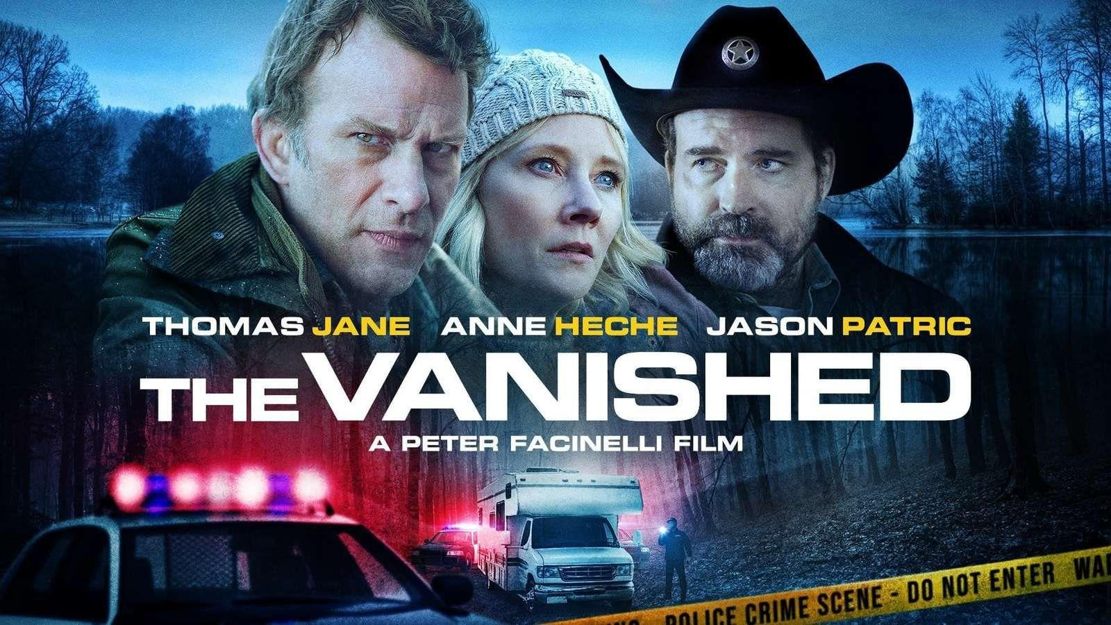 مشاهدة فيلم The Vanished (2020) مترجم HD اون لاين
