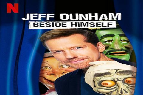 مشاهدة فيلم Jeff Dunham Beside Himself (2019) مترجم HD اون لاين
