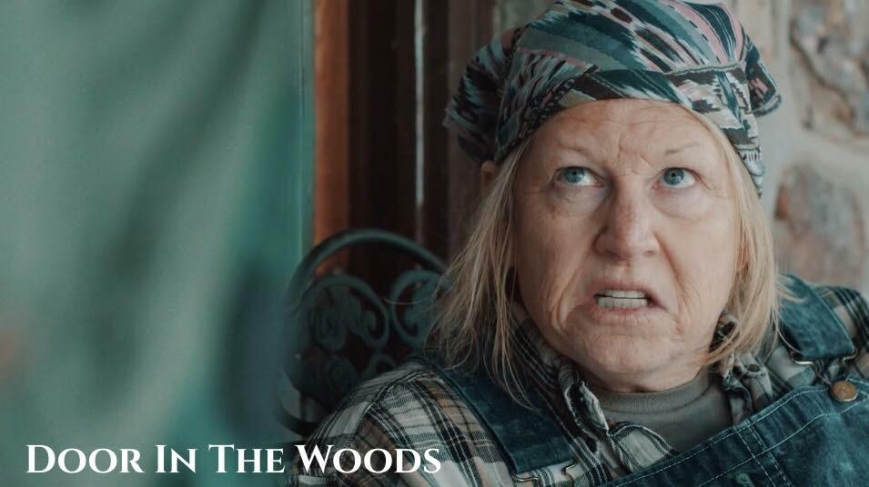 مشاهدة فيلم Door In The Woods (2019) مترجم HD اون لاين