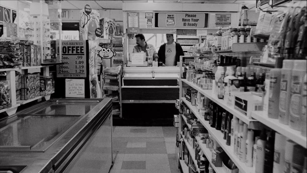 فيلم Clerks II 2006 مترجم