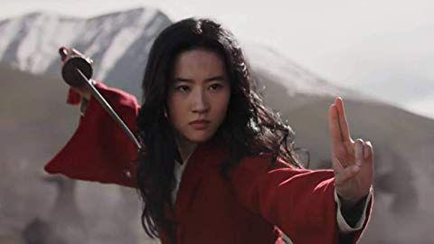 مشاهدة فيلم Hua Mulan (2020) مترجم HD اون لاين